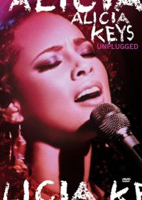 Cover Alicia Keys - Unplugged [DVD]